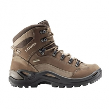Women's Renegade GTX Mid  Narrow by LOWA Boots in Asheville Nc