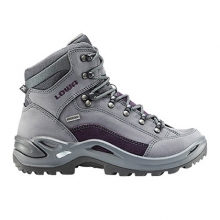 Women's Renegade GTX Mid  by LOWA Boots in Nashville Tn