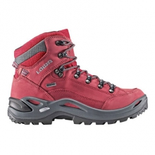 Women's Renegade GTX Mid  by LOWA Boots in Portland Or