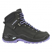 Women's Renegade GTX Mid  by LOWA Boots in Peninsula Oh