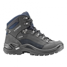 Women's Renegade GTX Mid  by LOWA Boots in Grosse Pointe Mi