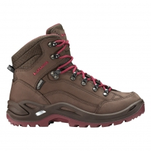 Women's Renegade GTX Mid  by LOWA Boots in Asheville Nc