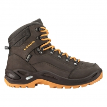 Women's Renegade GTX Mid  by LOWA Boots in Houston Tx
