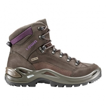 Women's Renegade GTX Mid  by LOWA Boots in Metairie La
