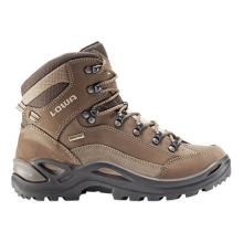 Women's Renegade GTX Mid  by LOWA Boots in Solana Beach Ca