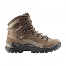 Women's Renegade GTX Mid  WXL by LOWA Boots in Asheville Nc