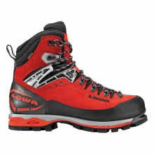 Men's Mountain Expert GTX Evo by LOWA Boots in Juneau Ak