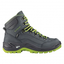 Men's Renegade GTX Mid by LOWA Boots in Knoxville Tn