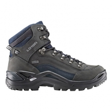 Men's Renegade GTX Mid by LOWA Boots in Fairbanks Ak