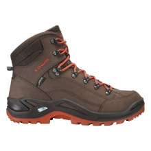 Men's Renegade GTX Mid by LOWA Boots in Houston Tx