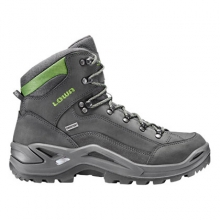 Men's Renegade GTX Mid by LOWA Boots in Little Rock Ar