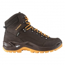 Men's Renegade GTX Mid by LOWA Boots in Portland Or