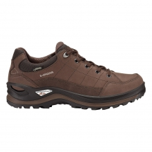Men's Renegade III GTX Lo by LOWA Boots in Grosse Pointe Mi