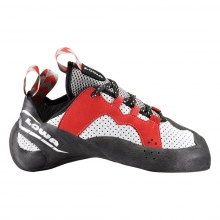 Men's Red Eagle Lacing