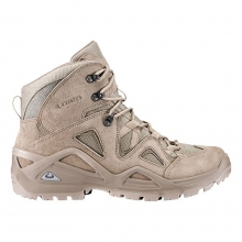 Men's Zephyr Mid by LOWA Boots in Boulder Co