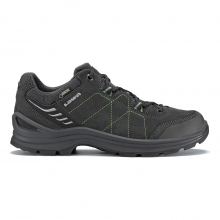 Men's Tiago GTX Lo Wide by LOWA Boots