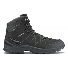 Men's Tiago GTX Mid Wide by LOWA Boots