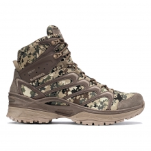 Men's Innox GTX Mid Tf Camo by LOWA Boots in Tarzana Ca