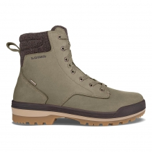 Men's Sedrun GTX Mid by LOWA Boots in Peninsula Oh