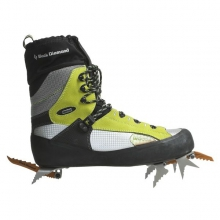 Men's Ice Comp GTX by LOWA Boots