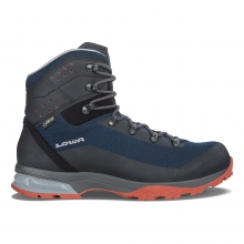 Men's Irox GTX Mid by LOWA Boots