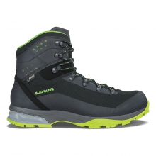 Men's Irox GTX Mid by LOWA Boots in Peninsula Oh