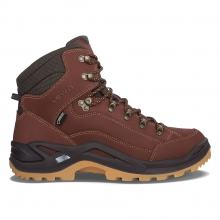 Men's Renegade GTX Mid by LOWA Boots in Burbank Ca