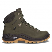 Men's Renegade GTX Mid by LOWA Boots in Corvallis Or