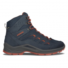 Men's Sesto GTX Mid by LOWA Boots