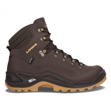 Men's Renegade GTX Mid by LOWA Boots in Santa Monica Ca