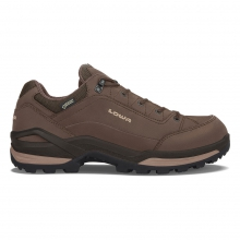 Men's Renegade GTX Lo S - Narrow by LOWA Boots in Tarzana Ca