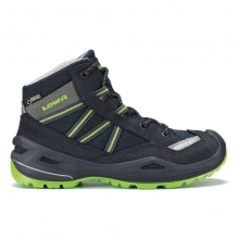 Kid's Simon II GTX QC by LOWA Boots