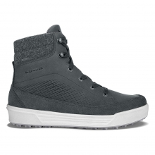 Men's Serfaus GTX Mid by LOWA Boots in Boulder Co