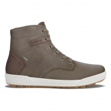 Men's Oslo II GTX Mid by LOWA Boots in Fort Collins Co