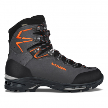 Men's Ticam II GTX by LOWA Boots in Iowa City IA