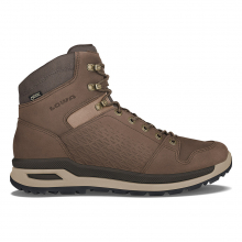 Men's Locarno GTX Mid by LOWA Boots in Encinitas Ca