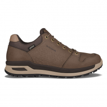 Men's Locarno GTX Lo by LOWA Boots in Concord Ca