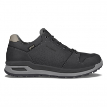 Men's Locarno GTX Lo by LOWA Boots in Boulder Co