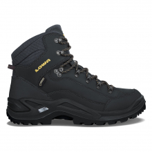 Men's Renegade GTX Mid by LOWA Boots in Rancho Cucamonga Ca