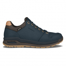 Men's Locarno GTX Lo by LOWA Boots in Milford Ct