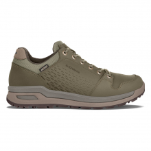 Men's Locarno GTX Lo by LOWA Boots in San Carlos Ca