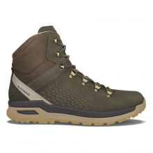 Men's Strato Evo LL Mid by LOWA Boots in Encinitas Ca