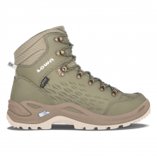 Women's Renegade GTX Mid Sp WS by LOWA Boots in Roseville Ca