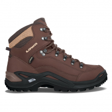 Men's Renegade GTX Mid by LOWA Boots in Durango Co