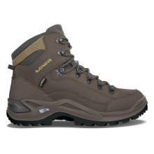 Men's Renegade GTX Mid by LOWA Boots in Milford Ct