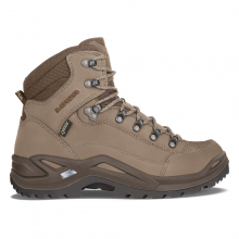 Men's Renegade GTX Mid by LOWA Boots in Boulder Co