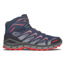 Men's Aerox GTX Mid Surround by LOWA Boots in Iowa City IA