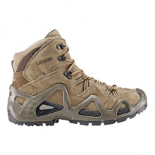 Men's Zephyr GTX Mid by LOWA Boots in Fairbanks Ak