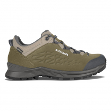 Explorer GTX Lo by LOWA Boots