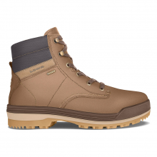Men's Helsinki II GTX Mid by LOWA Boots in Sioux Falls SD